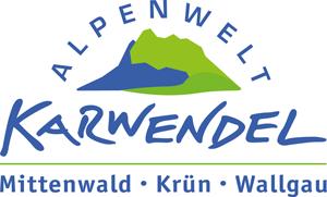 Alpenwelt Karwendel Logo